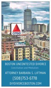 Boston Uncontested Divorce - Favicon